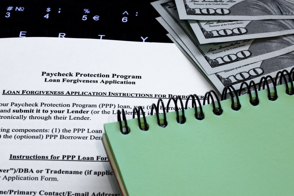 4 Things Every Business Owner Needs to Know About the New PPP Loans